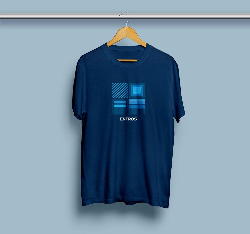 Tshirt ENTROS (4)