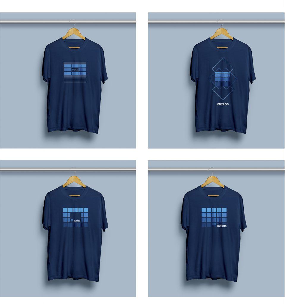 Tshirt ENTROS (1)