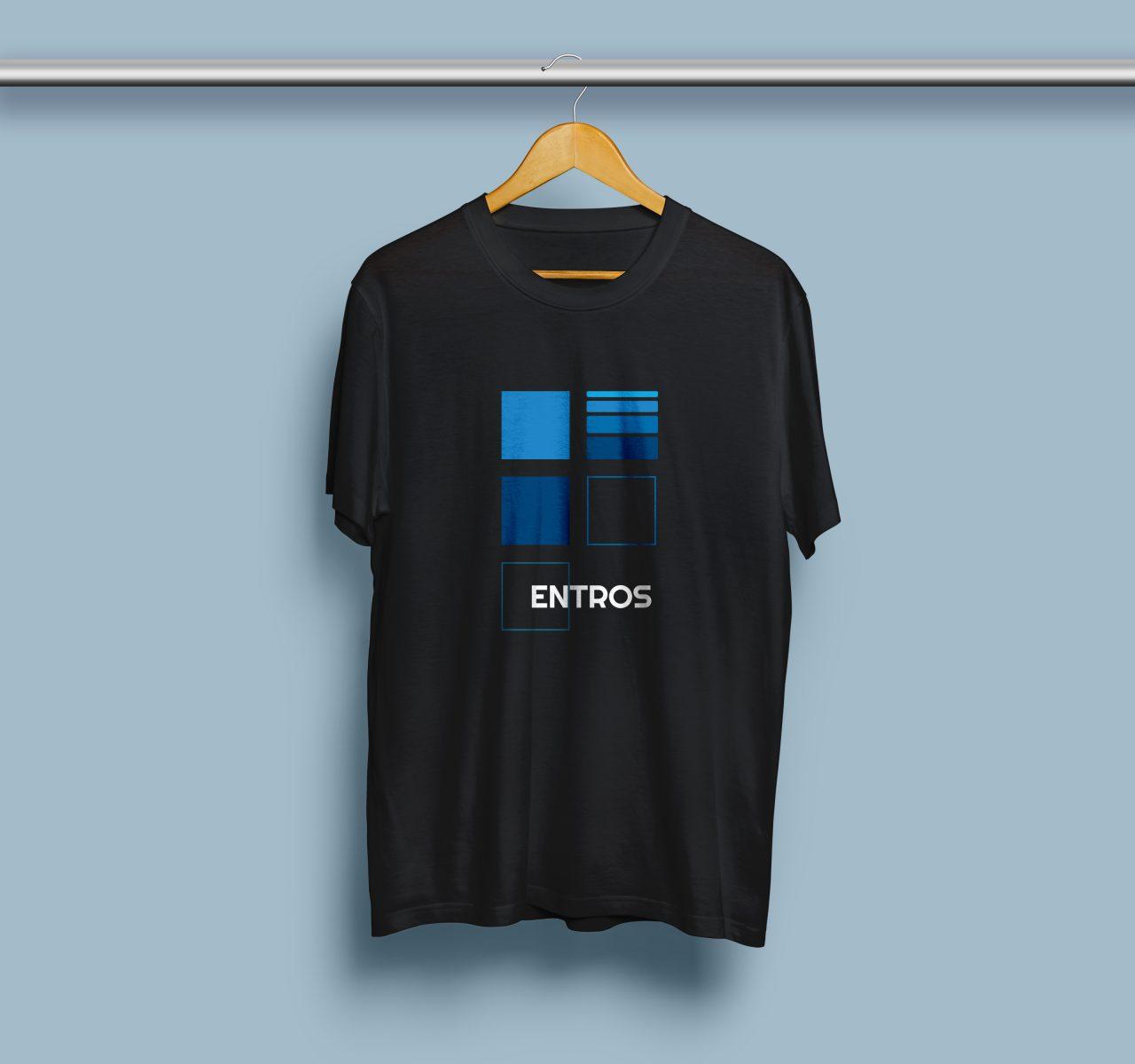 Tshirt ENTROS (3)