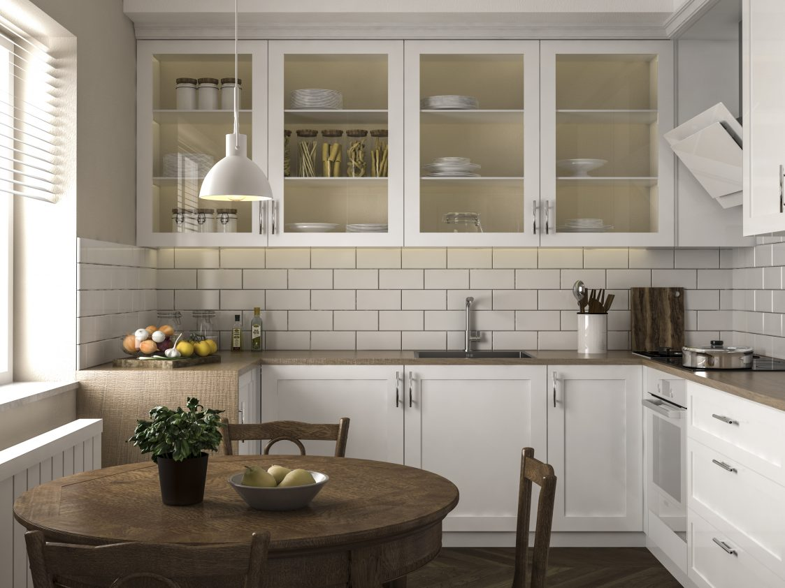 Projekt wnętrza retro-kuchnia (1)
