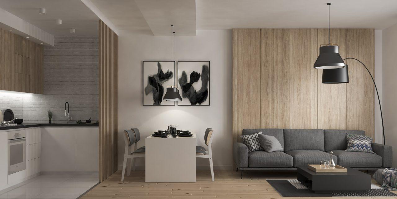 M2 - salon