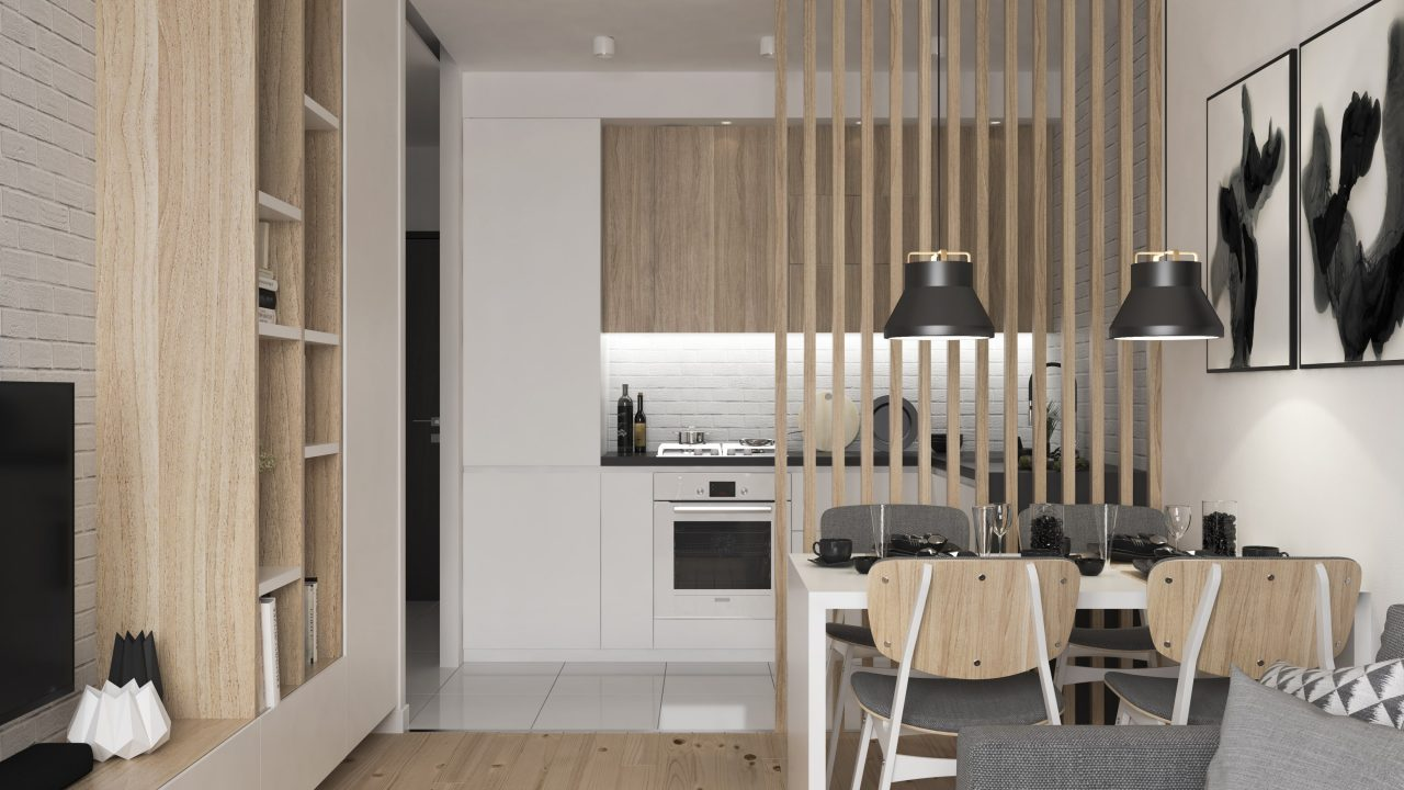 M2 - kuchnia