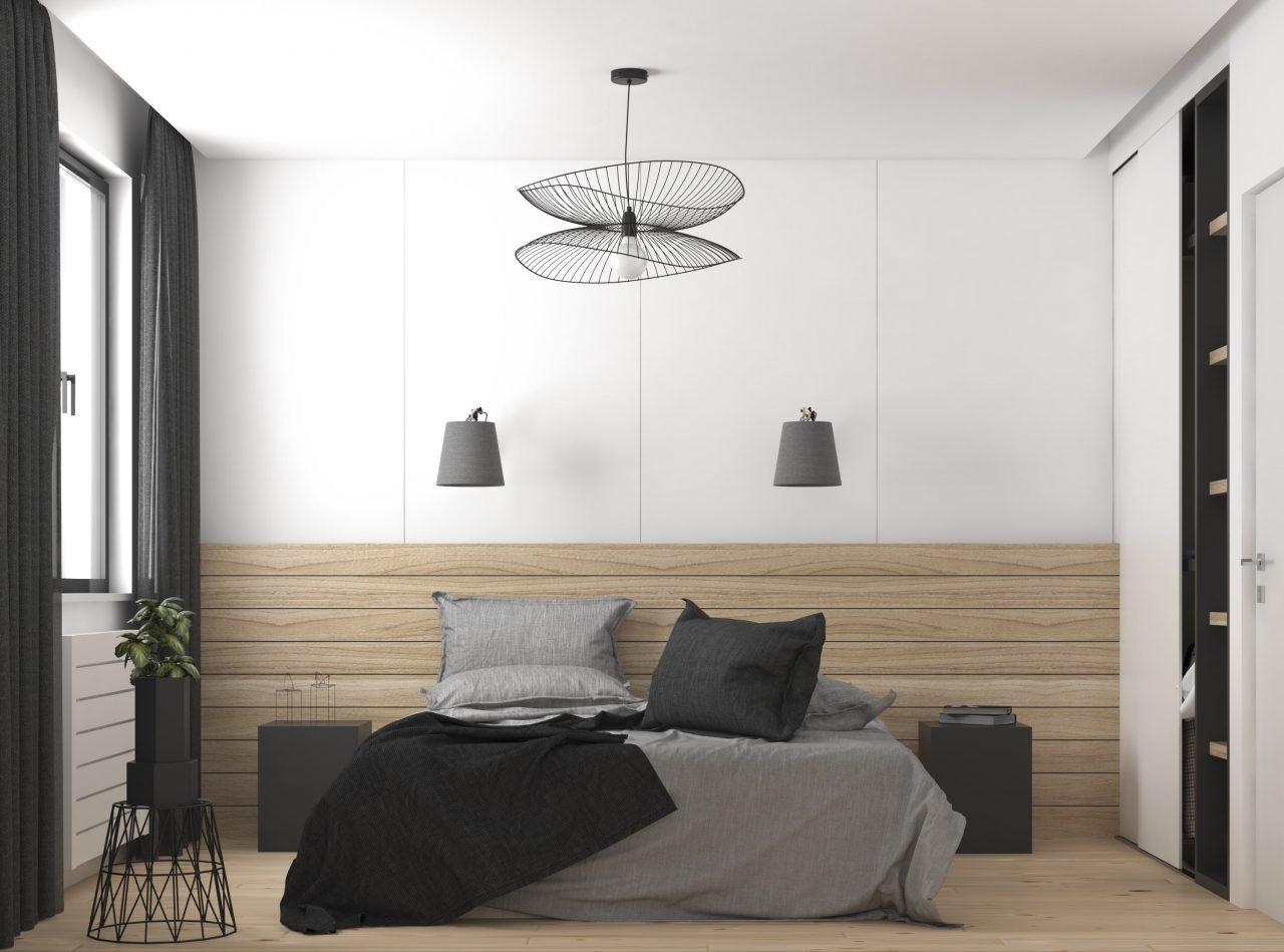 M2 - sypialnia