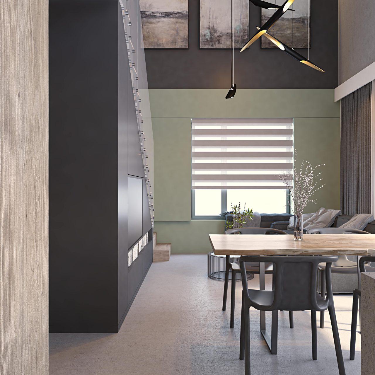 pracownia14 | apartamenty dworzysko