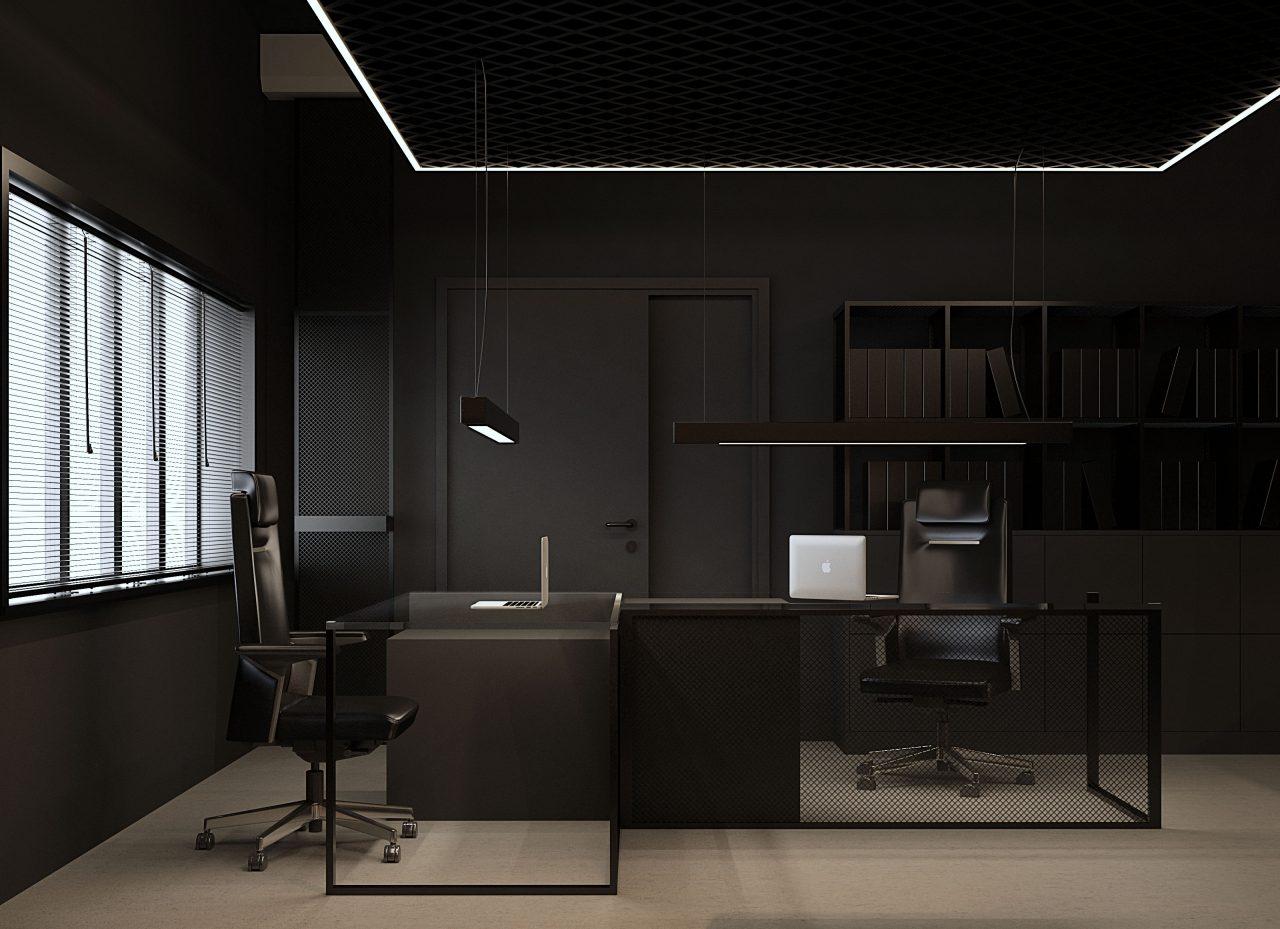 wnetrza biurowe rzeszow